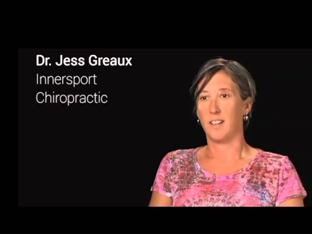 Interview - Jess Greaux Innersport