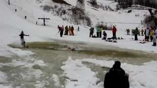 Сезон покатушек закрыт / Ski Season Closing Up