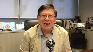 (中文字幕 ) 不自量力談量子電腦 比現時電腦快15億倍〈蕭若元:書房閒話〉2019-09-25