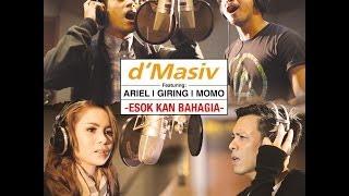 d'Masiv feat Ariel, Giring, Momo - Esok Kan Bahagia   (teaser 2)