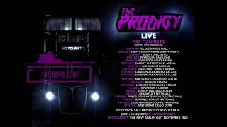 The Prodigy   Timebomb Zone (Audio)