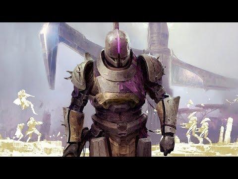 Destiny 2 : Bande-annonce de la Saison de l'Aube