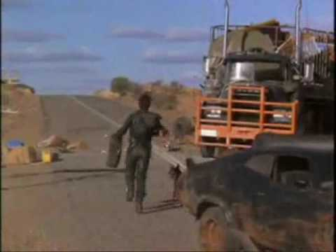 Download Mad Max Road Warrior - Beginning without intro HD Mp4 3GP Video and MP3