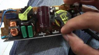 Memperbaiki Kabel Charger Laptop Yang Putus Vlog48 самые