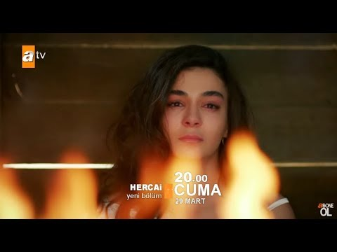 Hercai - Episode 3 Trailer (Eng & Tur Subs)