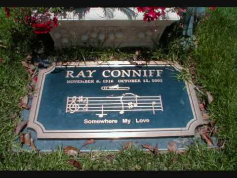 Yesterday Once More - Ray Conniff