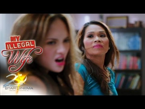 My Illegal Wife (Sa pagtatapos ng The Legal Wife)