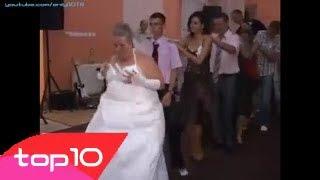 En Komik 10 Penguen Dansı -  Top10 TR