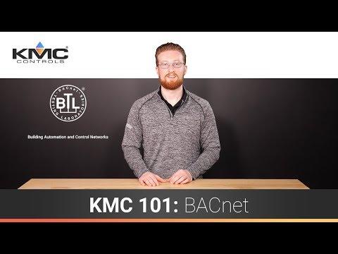 BACnet 101 – What is BACnet?