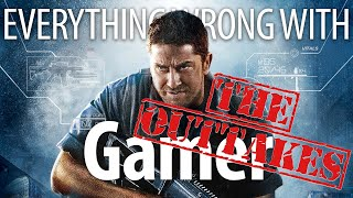 Everything Wrong With Gamer: The Outtakes