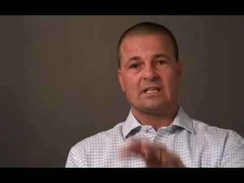 Theis Askling fortæller lidt om, hvad der kendetegner den gode coach..