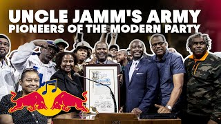Uncle Jamm's Army: Pioneers of the Modern Party | The Note Episode 5