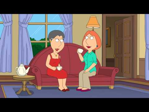 Search result youtube video secret+of+lois+griffin