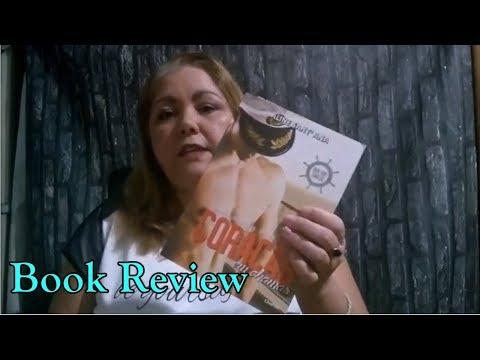 CORAÇÃO EM CHAMAS ? Book Review | Doces Letras