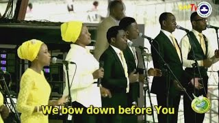 Powerful LIVE Praise @ RCCG April 2017 HOLY GHOST SERVICE