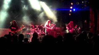Abysmal Dawn - Live @ House of Blues in Hollywood, CA 5.26.11 (Part 2 of 2)