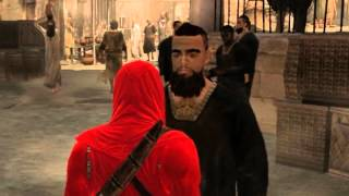 Assassins Creed _Red Altair mod