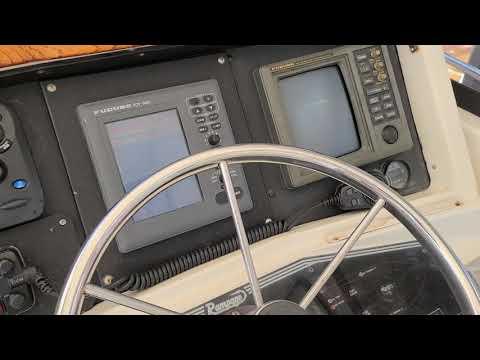 Rampage Sportfisherman video