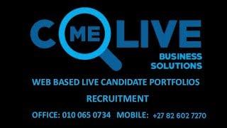 CMeLive (Pty) Ltd