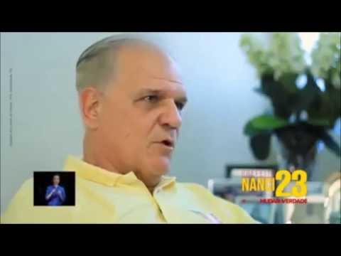 Horário Eleitoral Gratuito (12/10/2016) - Candidatos a Prefeito de São Gonçalo (2° Turno)