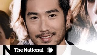 Godfrey Gao dies during filming in China
