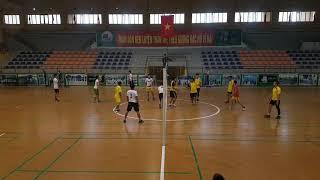 Quang Hào - Quái nhân bóng chuyền Xứ Thanh