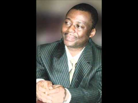 Dr D.K. Olukoya - The Mystery of Raging Spirits..wmv (Audio)