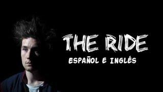 Dan Smith- The Ride Lyrics (español e inglés)