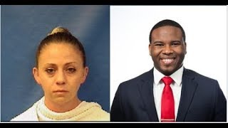 Dallas Cop Finally Charged Entered Man's Apt And Kills Him-WTF