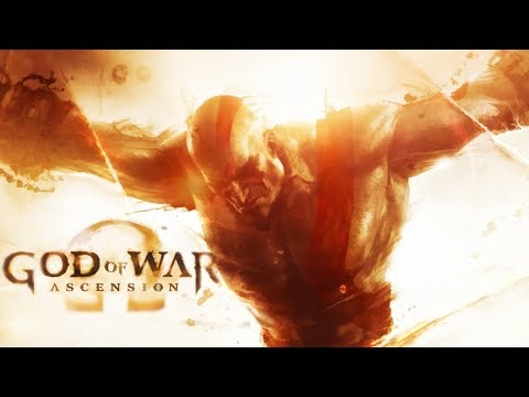 GOD OF WAR ASCENSION - VERY HARD ATÉ ZERAR