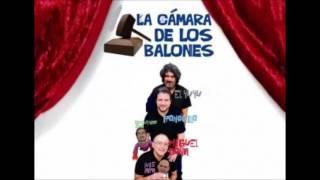 La Cámara De Los Balones. La Ruta De La Tapa.La Cámara En Camas. 2 De Mayo De 2016