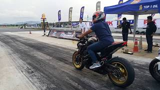 #ChannelRL A1230961 TTDragbike Top1 Record 2018(34)