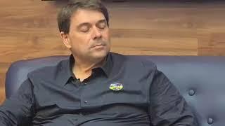 Comandante Braga denuncia a farra com o dinheiro público em São Paulo