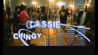 rnb superclub Vol 6 CD ft. Beyonce, Kelis + Chingy