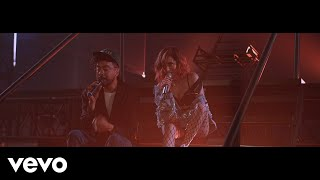 Video Miento (En vivo) de Paty Cantú feat. Jesse Baez