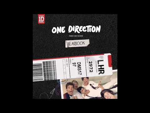 One Direction - Kiss You (Official Instrumental)