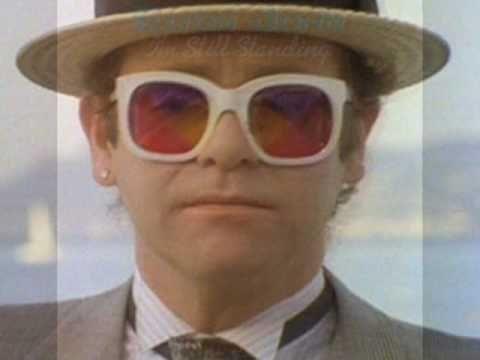 Elton John - I'm Still Standing (extended remix 1983)