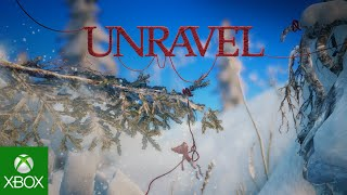 Video for Uncovering the Secrets of the Swedish Countryside in Unravel