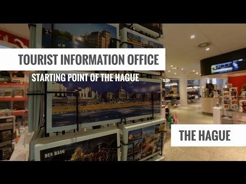 Pavlov Den Haag : Vvv tourist information office the hague denhaag