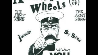 Abrasive Wheels - The Army Song