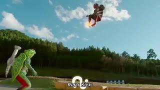 Kamen Rider Black 2015
