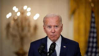 'I'll write a cheque' to anyone who can decipher what Biden's trying to convey: Panahi