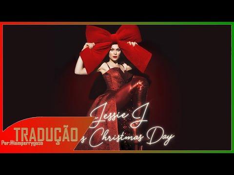 Rudolph The Red Nosed Reindeer / Jingle Bells - Jessie J (Tradução)