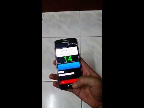 Video of Zikir Harian + Tasbih