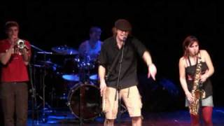Video Don´t Leave Me Now - Live in KC Zahrada (2010)