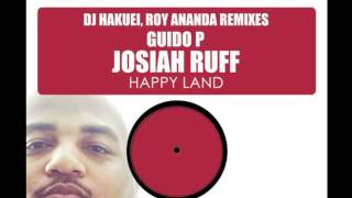 Guido P feat Josiah Ruff - Happy Land (Guido P Remix) PROMO TEASER