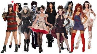 10 Best Scary Halloween Costume Ideas For Women