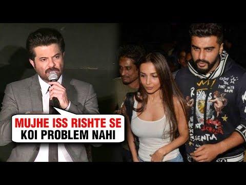 Anil Kapoor SHOCKING REACTION To Arjun Kapoor And
