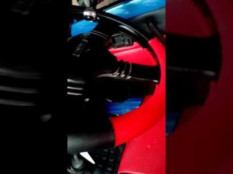 Video SUZUKI CARRY POWER WINDO & MODIF KACA SEPERTI ELF