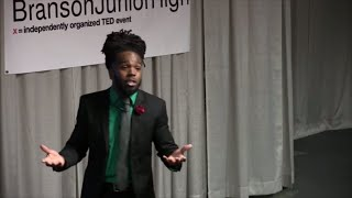 How Does One Shift from Resentment to Respect? | James Hogue | TEDxBransonJuniorHigh